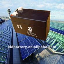 United Kingdom SLA high power lead acid battery manufacturer