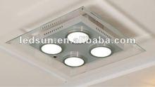 2012 New design Living room 24W SMD LED ceiling lighting