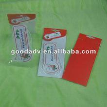 GOODADV.P.FACTORY paper room freshener for promotion