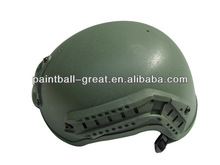 Paintball Equiqment Tactical Army Helmet