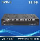 Satellite receiver decodificador digital s810b for South America