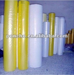 plastic films for diaper