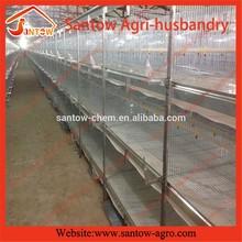 Automatic poultry farm design