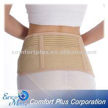 Lumbar Back support belt for back pain