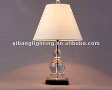 2012 mini modern crystal table lamp TC19