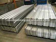 zink coating roof tiles
