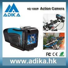 2012 1080P HD Sport Video Camera/Underwater Sport Camera/Action Camera with 1.5 inch TFT Screen ADK-S802A