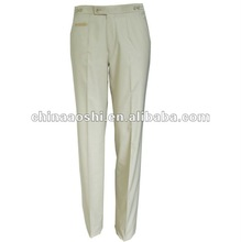 unique new style stretch fabric man pants