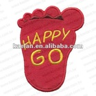 happy go foot patches (71654)