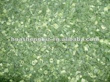 2012 IQF Spring Green Onion dices