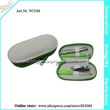 PU bag professional manicure set bag. Manicure Tools