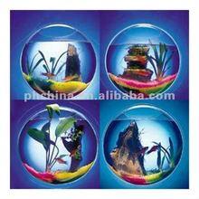 AAT-312 Wall-mounted Acrylic Fish Tank,Acrylic Fish Aquarium,Acrylic Fish Bowl