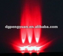 high power led red
