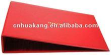 2012 Promotion folder file binder printing