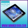 Tablet PC wintouch R72 removable/changeable battery capacitive 5points touch separate independent battery android tablet sim car