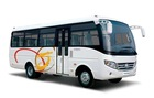 Yutong 7m microbus, ZK6720D mini bus manufacturers