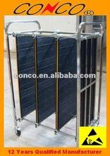 antistatic PCB Circulation cart
