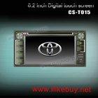 CS-T015 CAR RADIO /DVD FOR TOYOTA HIACE