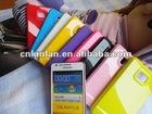 TPU case for Samsung Galaxy S2 I9100