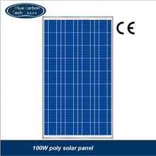 Photovoltaic Module 250 watt Poly Solar Panel