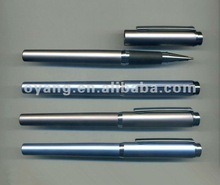Silver Metal Ball pen