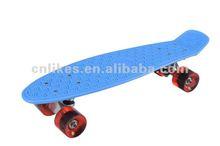 penny nickel skate board 2015