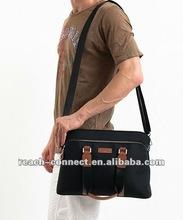new fashion canvas messenger mens tote shoulder cross bag
