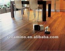 2012 newset design Wood Grain vinyl pvc teak deck flooring tiles