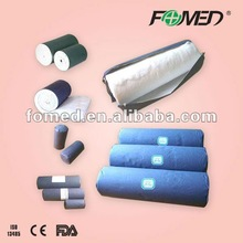 surgical bleached absorbent cotton