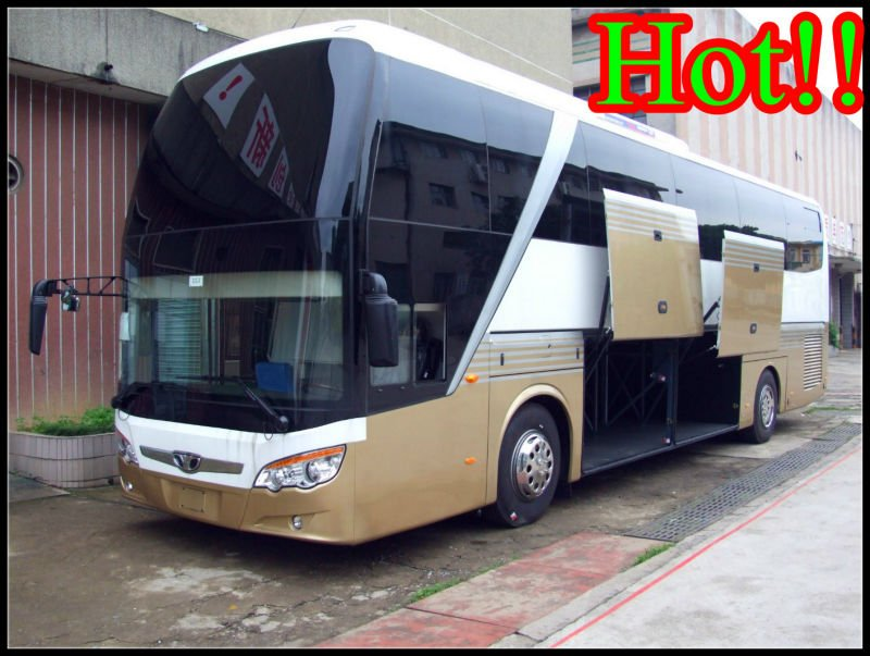 Luxury Bus Manufacturers Gl6129h Luxury Bus And Coach
