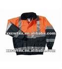 Uniform workwear pants gas fire hi vis hot sale
