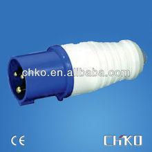 013 industrial electrical plug