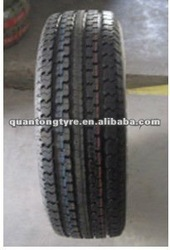 High quality Radial Car Tyre ST225/75R15(High quality)