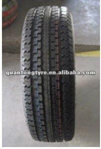 High quality Radial Car Tyre ST225/75R15(High quality)
