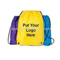wholesale cheap drawstring gym bag