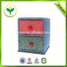 New design guangzhou wholesale market gift boxes