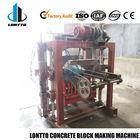 LMT4-35 Animal Salt Mineral Licking Block Press Machine