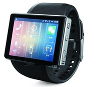 2014 new design watch cheap price bluetooth watch wrist mobile