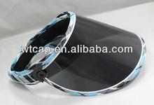 2014 New Style Waterproof Sun Visor Cap