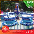 Eccitazione! Parco giochi attrezzature per bambini divertente tazze da tè