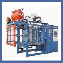 CE Certificate & ISO9001 EPS Shape Molding Machine