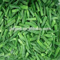 low price high quality new crop frozen okra