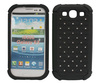 OEM smart cell phone case for galaxy samsung s3 i9300 mobilephone case