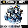 Chinese WEICHAI WP12NG380E51 Series Gas Engine Bus Engine Truck Parts