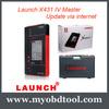 Multi Languages Global Version Original Launch X431 IV Software Full Diagnostic Scanner Launch X431