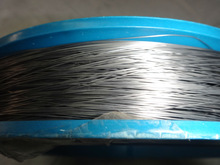 High quality Tungsten Rhenium Wire
