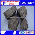 Carboneto de cálcio preço / carboneto de cálcio fabricante na china