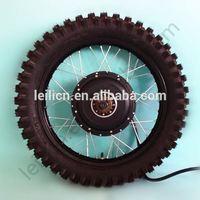 5kw ebike kit 5000w electric bike kit friction bicycle motor