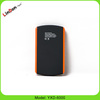 High Quality Mobile Power Bank, 6000mAh Solar Power Charger