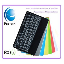 Bluetooth Keyboard with USB Port